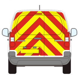 CITROEN BERLINGO CHEVRON KIT 2008+
