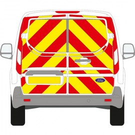 Ford Transit Connect Chevron Kit 2014+