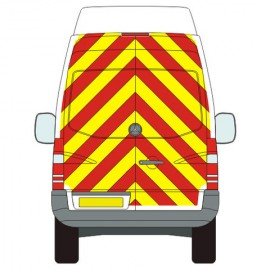 MERCEDES-BENZ SPRINTER CHEVRON KIT 2006+