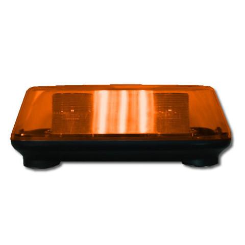 ONUS COMPACT MAGNETIC XENON STROBE MINI LIGHTBAR (0.4M) (70MPH)