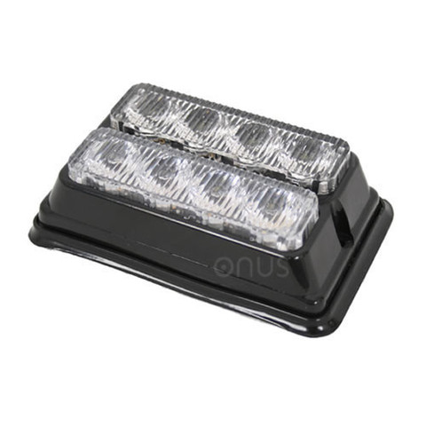 ONUS CONQUEROR 8 LED LIGHT HEAD (DUAL-VOLTAGE) (TIR)