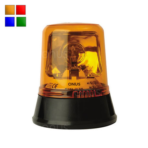 ONUS THREE BOLT ROTATING FLASHING BEACON